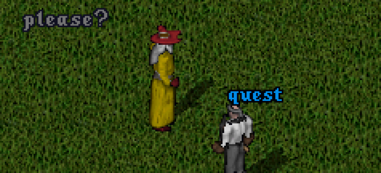 Quest System