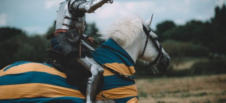 Giostra di Camelot