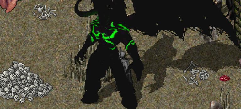 Vermithrax il Corruttore.